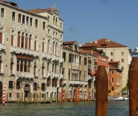 Italian tourist attractions Stock Photo 06