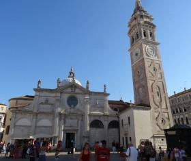 Italian tourist attractions Stock Photo 08