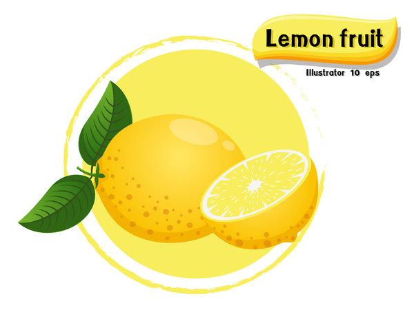 lemon vector free download - photo #44