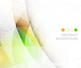Light color abstract vector background 03