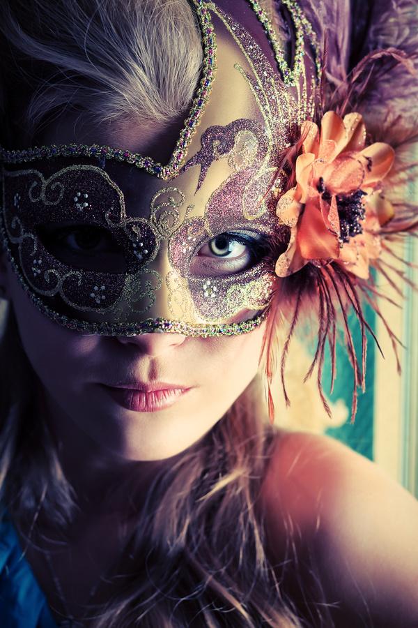 Masquerade HD picture