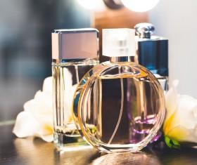Perfume Stock Photo 01