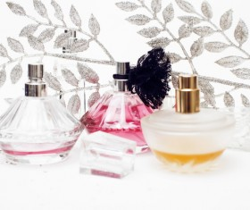 Perfume Stock Photo 02