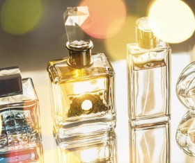 Perfume Stock Photo 03