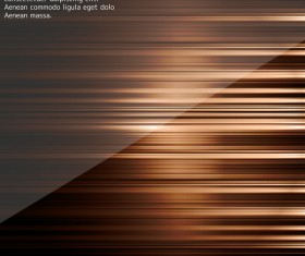 Shiny fashion modern background vector