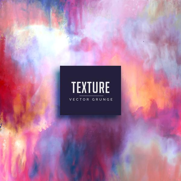 Texture grunge background vectors 01
