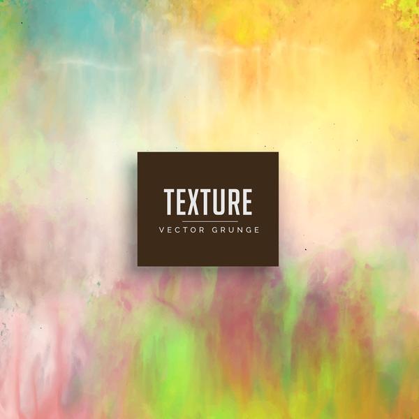 Texture grunge background vectors 05