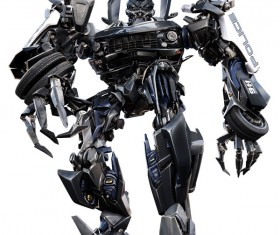 Transformers Stock Photo
