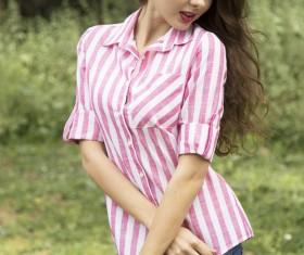 Ukrainian girl HD picture