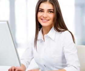Working women Stock Photo 01