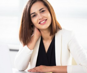 Working women Stock Photo 06