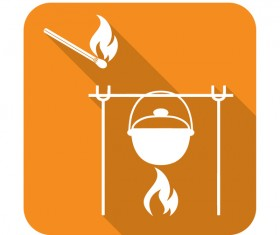 pot matches icon