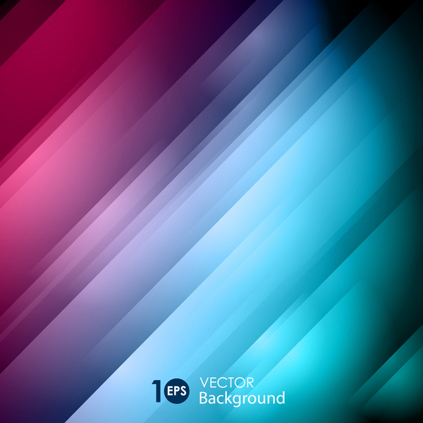 Abstract background purple with blue vector