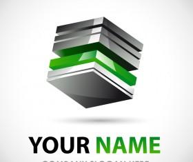 Company logo design vectors