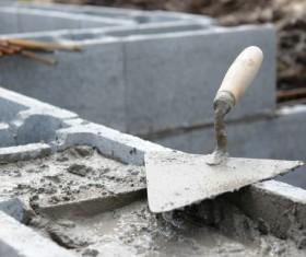 Construction site Stock Photo 01