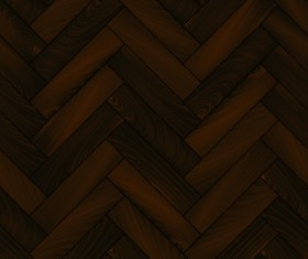 Dark color wood texture background vector 08