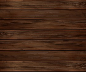 Dark color wood texture background vector 09