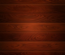Dark color wood texture background vector 11