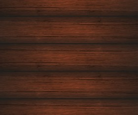 Dark color wood texture background vector 12
