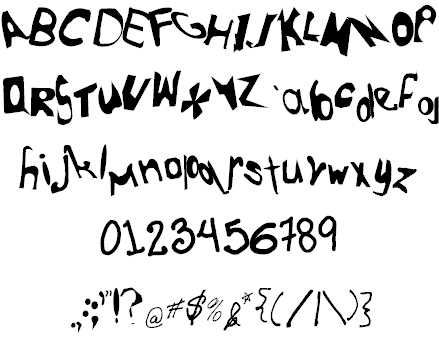 Funny Figs Font