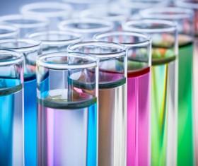 Laboratory tests Stock Photo 02