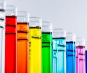 Laboratory tests Stock Photo 03