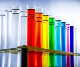 Laboratory tests Stock Photo 04