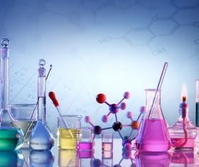 Laboratory tests Stock Photo 05