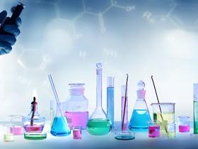Laboratory tests Stock Photo 06