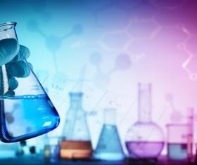Laboratory tests Stock Photo 07