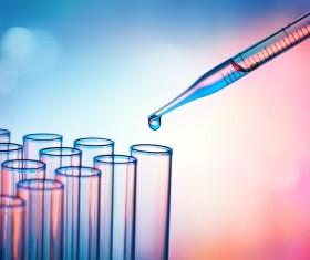 Laboratory tests Stock Photo 08