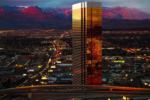 Las Vegas Nevada Desert Night HD picture 12 free download