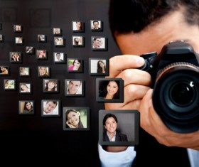 Photographers Stock Photo 01