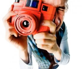 Photographers Stock Photo 02