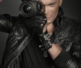 Photographers Stock Photo 03