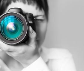 Photographers Stock Photo 04