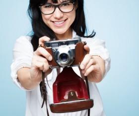 Photographers Stock Photo 06