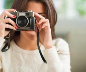 Photographers Stock Photo 07