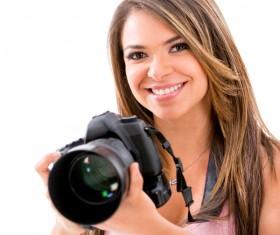 Photographers Stock Photo 08