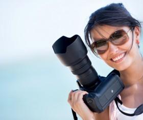 Photographers Stock Photo 09