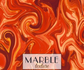 Red marble texture vector material 03