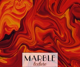 Red marble texture vector material 05