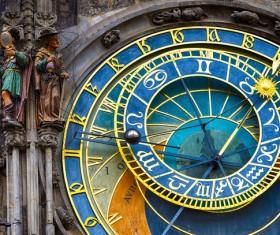 Travel City Prague Stock Photo 08
