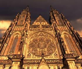 Travel City Prague Stock Photo 17