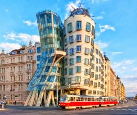 Travel City Prague Stock Photo 20
