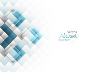 Vector abstract background illustration 02