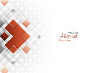 Vector abstract background illustration 03