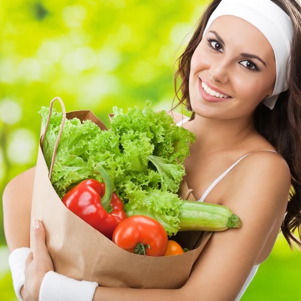 Vegetarian food online shopping