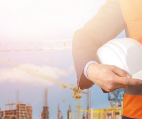 construction worker Stock Photo 04