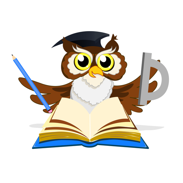 Cartoon owl with school background vector 01 vector animal cartoon owl with school background vector 01 voltagebd Choice Image